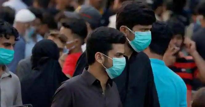 کورونا وائرس میں اضافہ،پاکستان کتنے نمبر پر آ گیا۔۔جان کر آپ کو بڑا جھٹکا لگنےوالا ہے