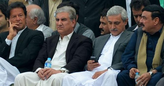 حکومت کیلئے بڑا جھٹکا، اہم ترین رہنما اور شاہ محمود قریشی کے انتہائی قریبی ساتھی عہدے سے مستعفی
