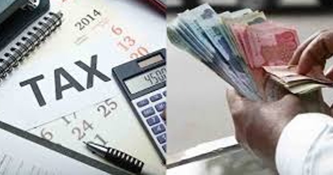 ٹیکس گزار سالانہ ٹیکس گوشوارے 8 دسمبر سے قبل جمع کرائیں، ایف بی آر