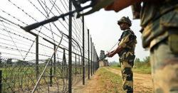 بھارت کی ایل او سی پر بلا شتعال فائرنگ ، پاک فوج کا بھر پور جواب