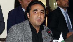 وزیراعظم عمران خان ایک دروغ گو ہیں اور کرپشن کی سیاست کرتے ہیں، بلاول بھٹو زر داری