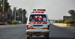 پاکستان کے اہم شہر میںاندھا دھند فائرنگ کا واقعہ