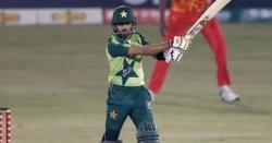پاکستان نے زمبابے کو دوسرے ٹی ٹوئنٹی میں 8وکٹوں سے ہر ادیا