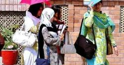 پاکستانی یونیورسٹی میں 2لڑکے اور 2لڑکیاں چھٹی والے دن کار میں کیا شرمناک حرکتیں کر رہے ؟ جانیں