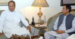 چودھری شجاعت منہ سے پانی بھی نہیں پی پا رہے،پروفیسر ڈاکٹر امجد