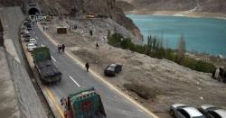 پاکستان نے تمام اختلافات بھلاکرپڑوسی  ملک کوسی پیک میں شمولیت کی دعوت دیدی
