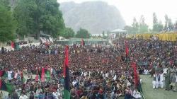 پاکستان پیپلز پارٹی کی گلگت میں اُمیدوار سعدیہ دانش کو قتل کی دھمکیاں موصول