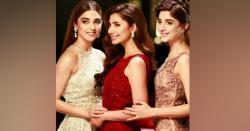 دنیا کی خوبصورت ترین لڑکی پاکستان کی کس معروف ترین اداکارہ کو کہا جاتا ہے ؟جان کر آپ بھی یہ بات مانیںگے