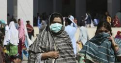 سندھ میںکورونا خطرناک حد تک پھیل گیا۔۔ صوبے میں کیسز کی شرح کہاںتک جا پہنچی،عوام کیلئےپریشان کن خبر