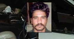 سانحہ لاہور موٹروےکے ملزم کے نئے انکشافات