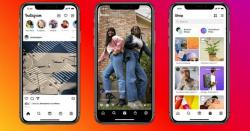 انسٹاگرام کی نئی تبدیلی سے صارفین ناخوش ۔۔ڈیلیٹ کرنیکی دھمکیاں