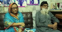 پاکستان کے محسنوںکے ساتھ افسوسناک سلوک ، بلقیس ایدھی بیہوش ہو گئیں،  ایدھی سینٹر خطرے میں
