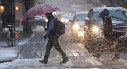 سوموار کے دن کن کن شہروں میں بارش اور کہاں کہاں برفباری کا امکان ہے؟ محکمہ موسمیات کی پیشنگوئی