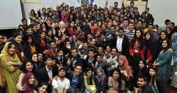 ''سال 2020تا2021کیلئے داخلے شروع '' پاکستانی طلبا و طالبات تیاری کر لیں