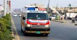پاکستانیوں کیلئے افسوسناک خبر،  36 پاکستانی جاں بحق، کہرام مچ گیا