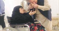 بیٹا نہ پوتے نوازشریف کی والدہ کی میت کے ساتھ کوئی پاکستان آنے کو تیار نہیں،میت کو کیسے پاکستان بھیجوایاجائےگا؟کارکنوں کیلئے بڑی خبر