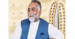 سابق مملکت وزیر فقیر جادم منگریو انتقال کرگئے