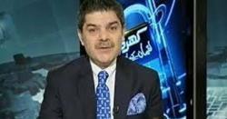 صحافی مبشر لقمان کا اسرائیلی ٹی وی کو انٹرویو
