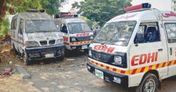 پاکستانیوں کےلیے انتہائی افسوسناک خبر 54افرادجاں بحق