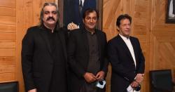 وزیراعظم نے ایڈوکیٹ خالد خورشید کو وزیراعلی گلگت بلتستان بنانے کی منظوری دے دی