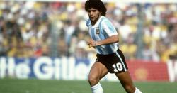 عظیم فٹبالر میرا ڈونافلسطینیوں کے لیے کیا جذبات رکھتے تھے ؟ جان کر آپ بھی انہیں سلام پیش کریں گے