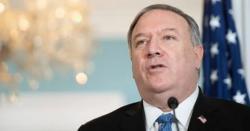 ایران کے ساتھ تعلقات: امریکہ نے روس اور چین کی چار کمپنیوں پر پابندی لگا دی