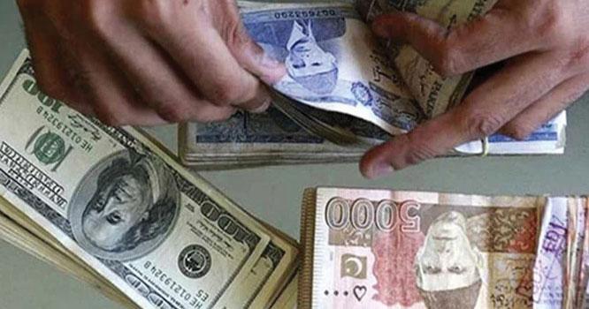 ڈالر کی قیمت میں ایک بار پھر کمی واقع ہو گئی