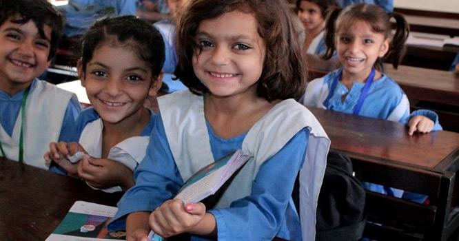 سکولوں میں اب مفت کھانا ملے گا؟کن سکولوں میں اور کب سے ؟طلباء اور والدین کے کام کی خبر