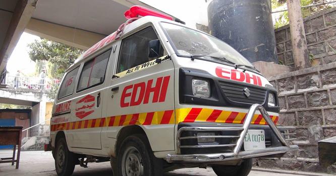 انتہائی افسوسناک خبر ، 34پاکستانی جاںبحق ، کہرام مچ گیا