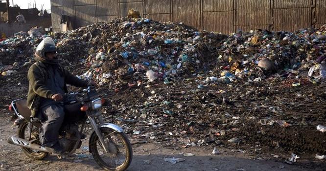 میونسپل کارپوریشن کوٹلی کوتحفظ ماحولیات ایکٹ 2000کی دفعہ15(2)کے تحتEPOجاری کرتے ہوئے رحمان پل کے پاس کچراپھینکنے پرفوری پابندی عائد