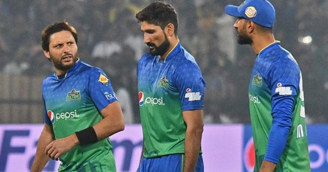 کرکٹ لیگ کھیلنے گئے پاکستان کے معروف  کھلاڑی بیرون ملک کوروناوائرس کاشکارہوگئے
