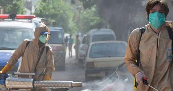 پاکستان میں کورونا پھیلا نہیں بلکہ پھلایاگیا۔،یہ کام کیس نے کیا۔ایسا انکشاف نے ہلچل مچ گئی
