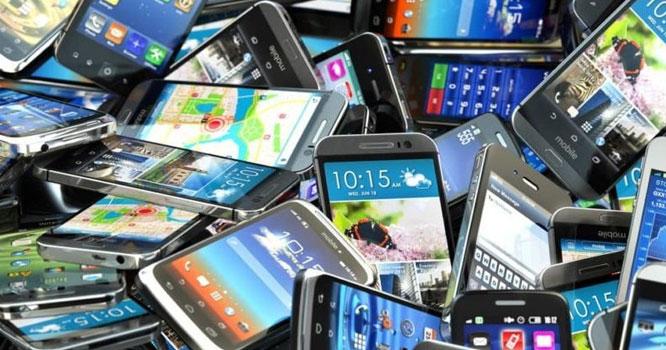 موبائل فونز کے کروڑوں روپے کی ٹیکس چوری