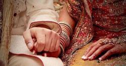 میری اہلیہ خواجہ سرا ہے،عدالت اس کی جنس۔۔بیوی کو خواجہ سراء   قرار دینے کی شوہر کی درخواست پر عدالت نےفیصلہ سنادیا