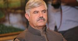 بلین ٹری سونامی پراجیکٹ ہمارا فلیگ شپ منصوبہ تھا اور ہے،وزیراعلیٰ خیبر پختونخوا محمود خان