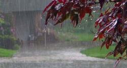 محکمہ موسمیات کی آئندہ ہفتے بارش اورپہاڑوں پر برفباری کی پیش گوئی