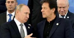 روس کی پاکستان کو کرونا ویکسین کی پیشکش