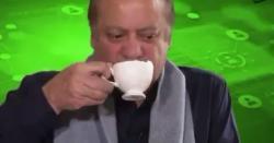 سابق وزیر اعظم تقریر کے دوران چائے دینے پر شدید برہم