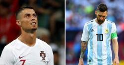 رونالڈو تو کچھ بھی نہیں،دنیا کا عظیم ترین فٹبالر اچانک انتقال کر گیا ، فٹبال فین اس خبرکا ابھی تک یقین نہیںکر پا رہے