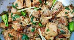 ایرانی چکن بنانے کی ترکیب