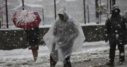 سردی کی شدت کا 7سالہ ریکارڈ ٹوٹنے والا ہے ، آج سے ملک میںدرجہ حرارت کتنا گرنے والا ہے کہ خون تک جم جائے گا ؟جانیں