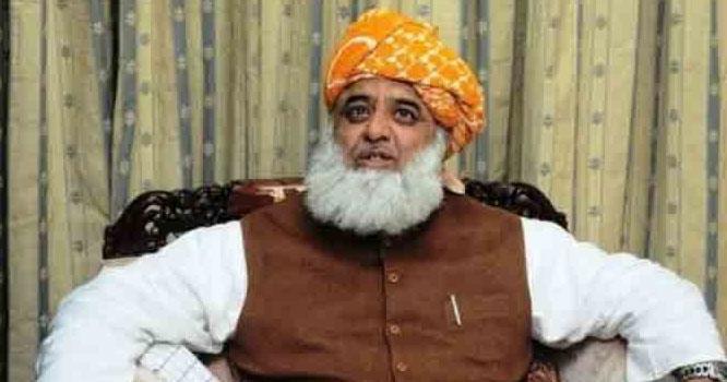 مولانا فضل الرحمن کی یوسف رضا گیلانی سے ملاقات،ملکی سیاسی صورتحال پر تبادلہ خیال