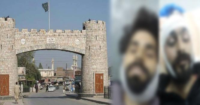 پشاورکےعلاقے حیات آباد فیز ون میں جھگڑا،  جھگڑے میں چار افراد جاں بحق