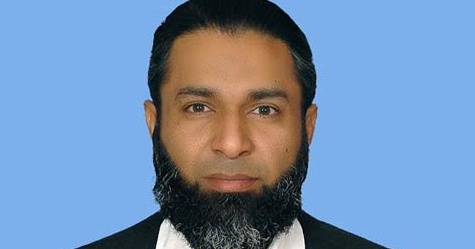 مسلم لیگ ن کے سرگودھا سے ایم این اے چوہدری حامد حمید کے استعفی کا معاملہ، استعفیٰ تاحال اسپیکر کو موصول نہیں ہوا
