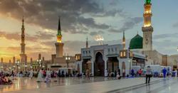 نبی کریم ﷺ کی سنت مبارکہ   ٹائمز آف انڈیا جیسے غیر مسلم بھی اس کے فوائد لکھنے پر مجبور ہو گئے