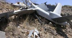 پاک فوج نے ایک اوربھارتی جاسوس ڈرون مار گرایا