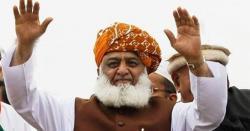 پی ڈی ایم ریلی :مولانافضل الرحمن بہاولپور پہنچ گئے