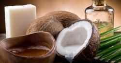 ناریل کے تیل اور چائے کی پتی میں آلو کے چھلکے ملا کر بالوں میں لگانے ہیں