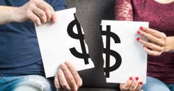 طلاق کے بعد شوہر کی مالی حالت زیادہ کمزور ہوجاتی ہے یا بیوی کی؟ تازہ تحقیق میں انتہائی دلچسپ انکشاف