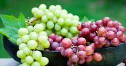 دیسی خشک انگور جسے کشمش کہتے ہیں ، سو گرام اور تین چھوہارے ایک گلاس پانی لیں